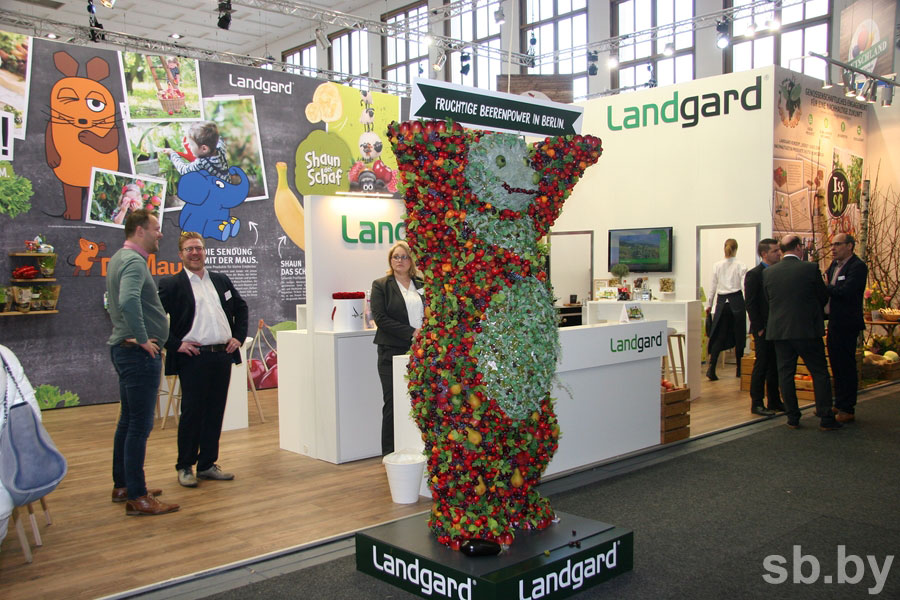 Fruit Logistica-2018